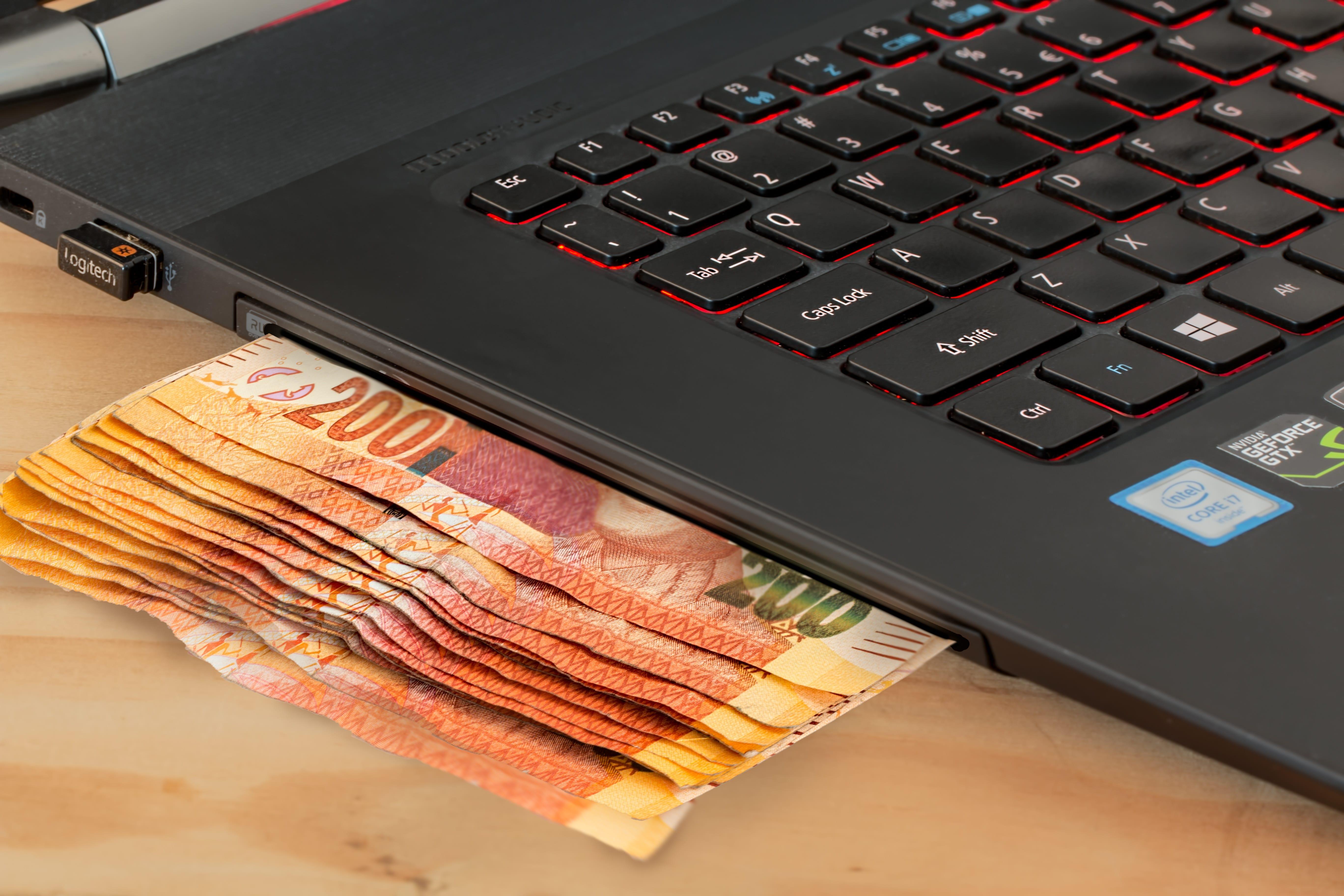 Come investire nella sicurezza informatica?