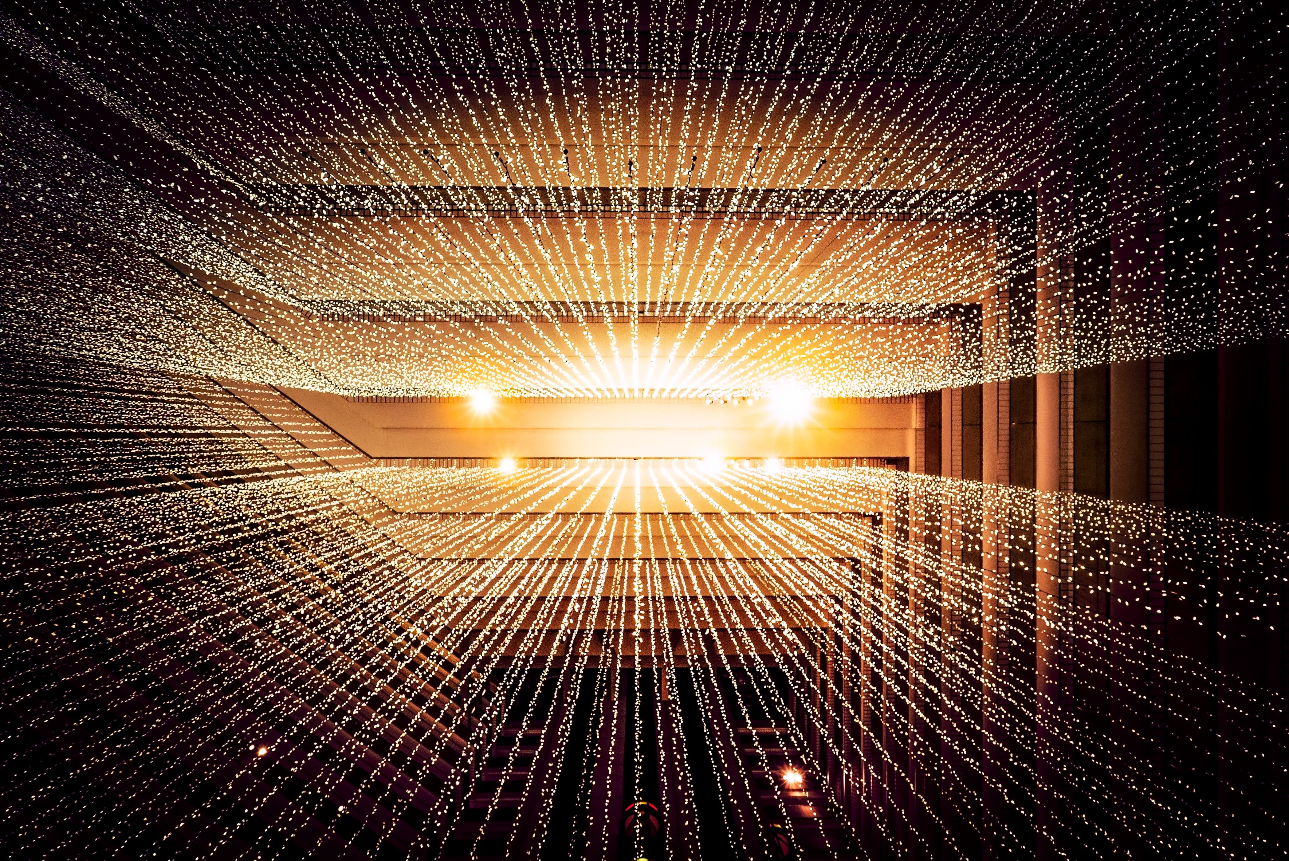 "IBM svela Q System One, il primo ""vero"" computer quantistico."