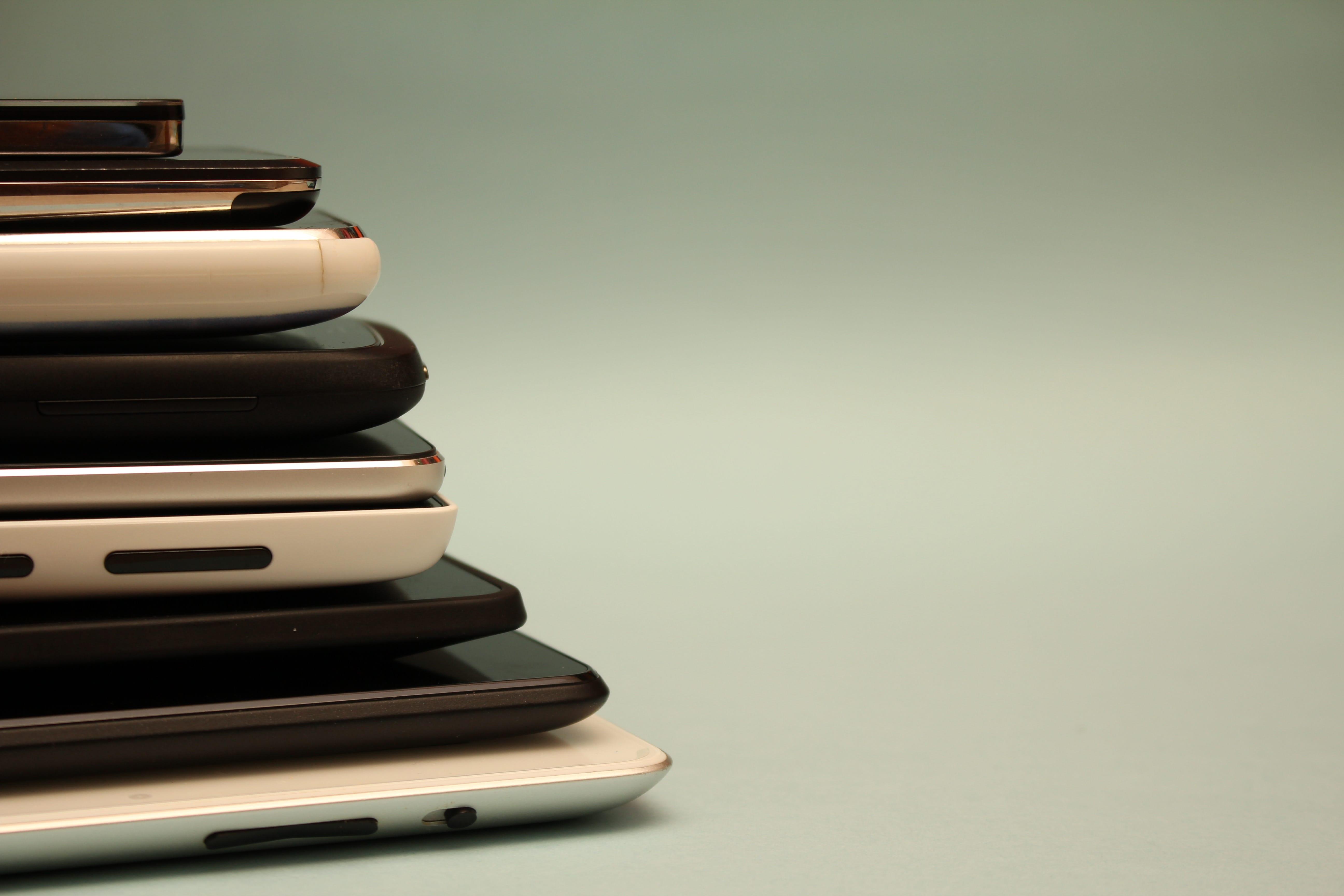 Prospettive nel mercato degli smartphone per il 2019