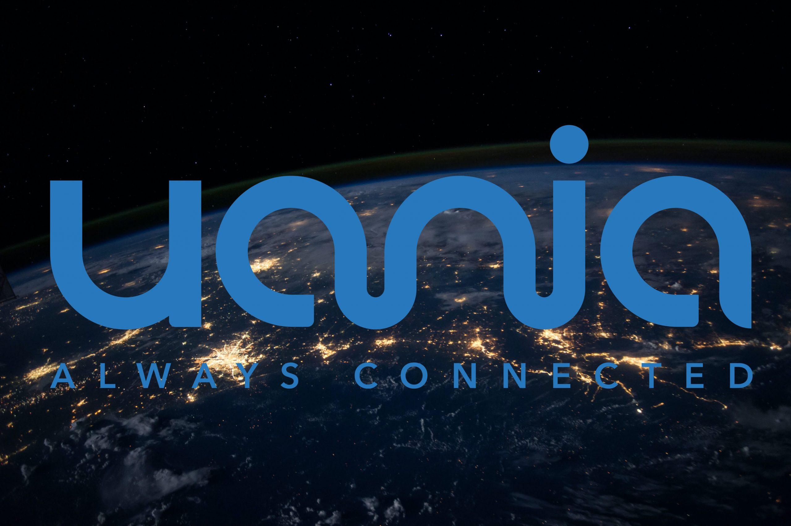 Uania: la connessione veloce per la tua azienda, ovunque sia.