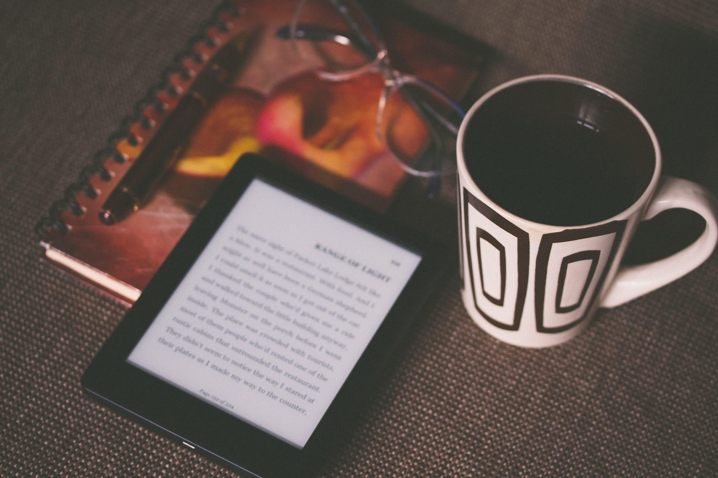 Kindle Vella: una nuova frontiera per il mondo dei libri?
